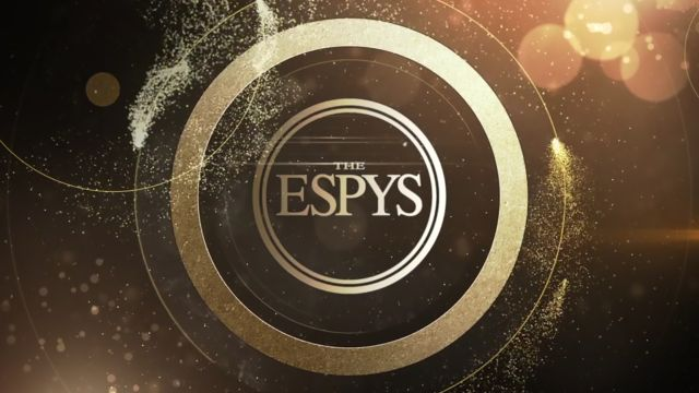 ESPYS Nomination Presented by Capital One