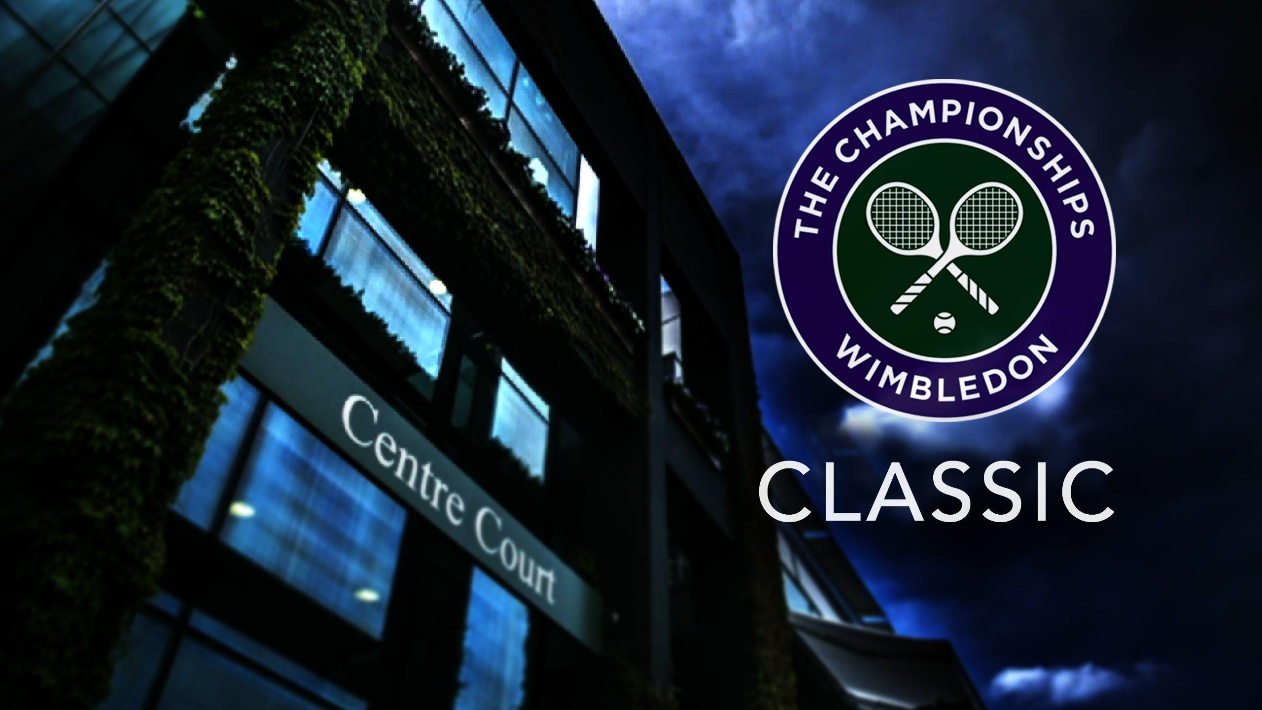 Classic Wimbledon