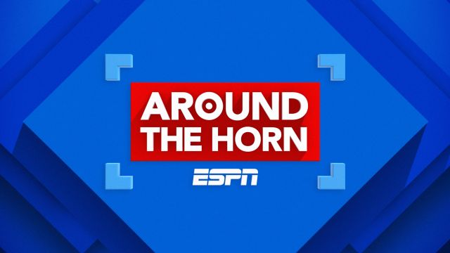 Mon, 10/14 - Around The Horn
