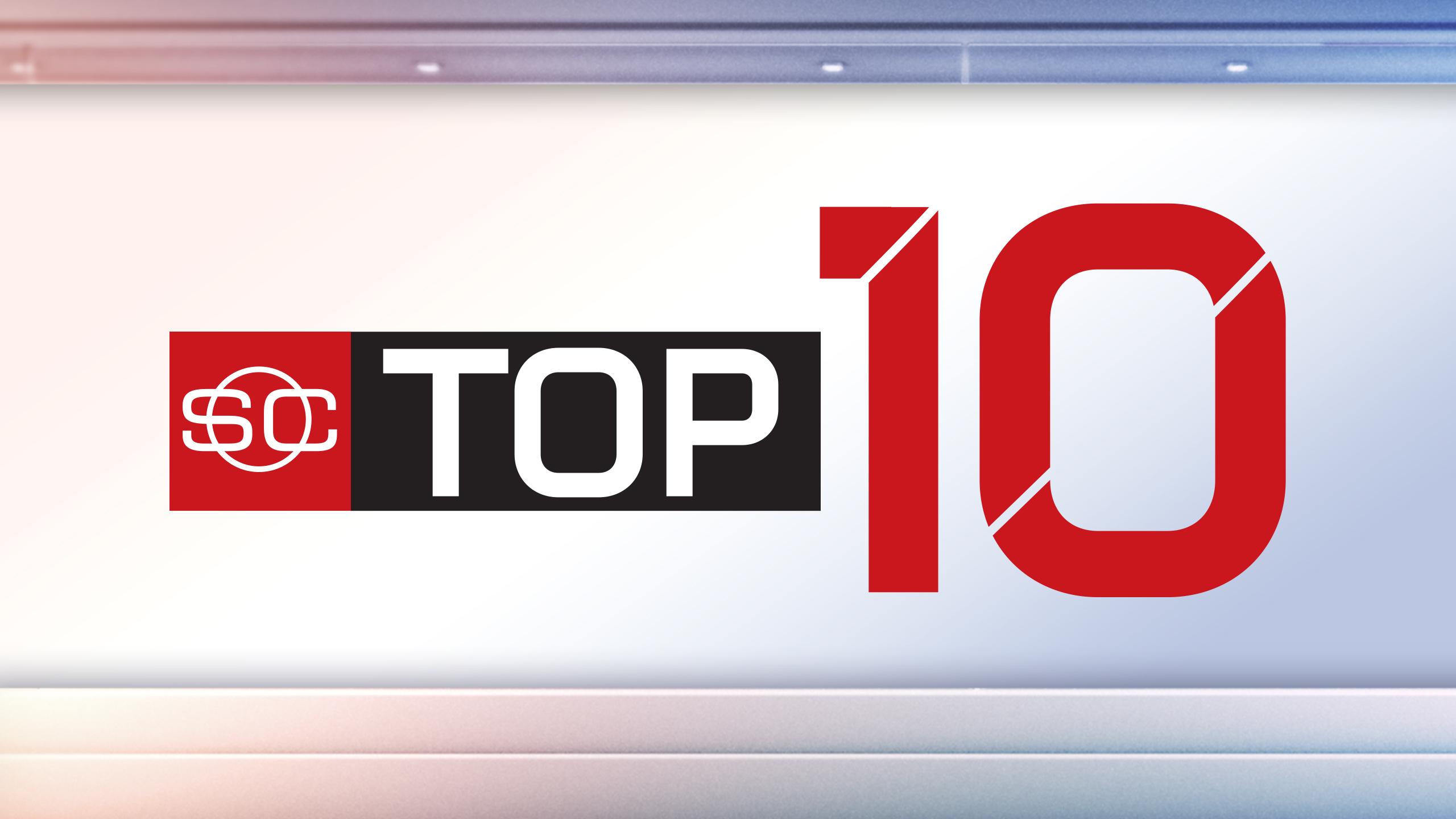 SportsCenter Top Ten