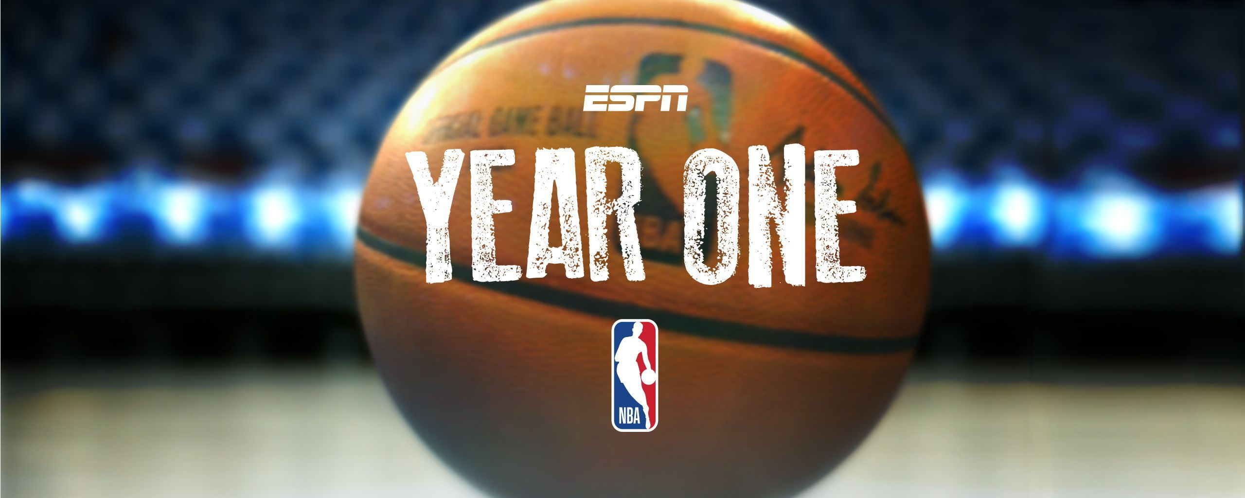 NBA: Year One