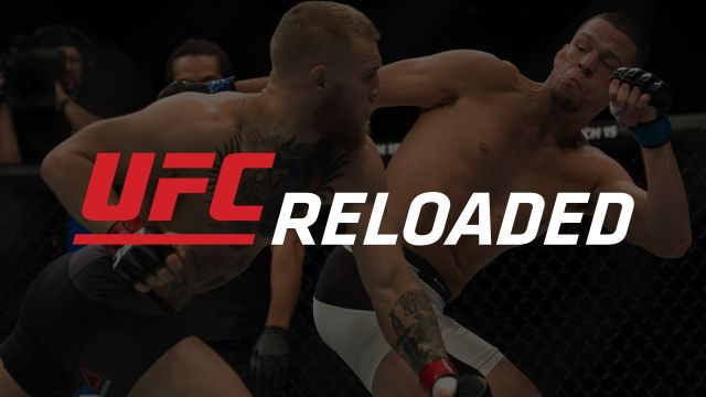 UFC Recargado: 231: Holloway vs. Ortega