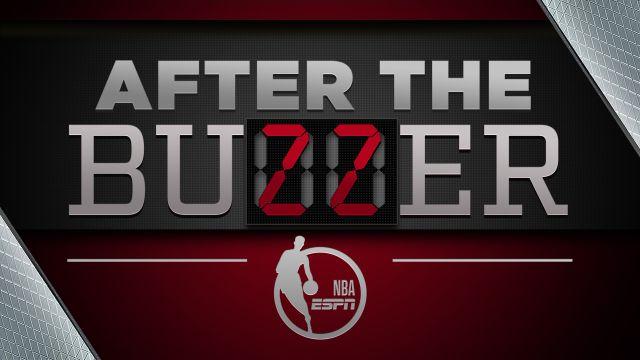 NBA After The Buzzer