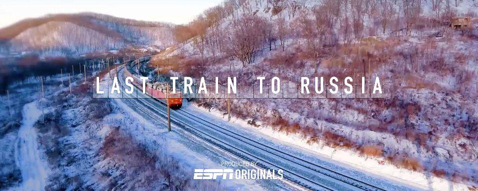 Last Train to Russia
