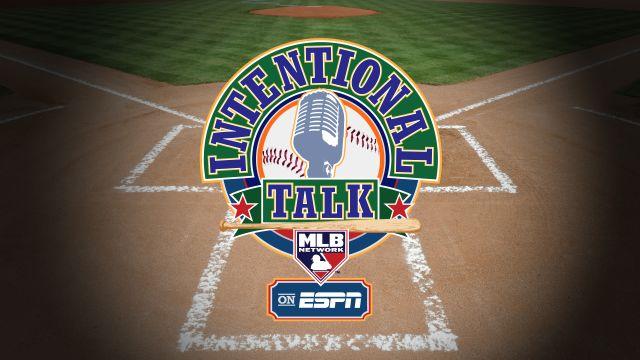 MLB Intentional Talk