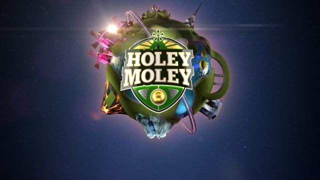 Sat, 8/17 - Holey Moley