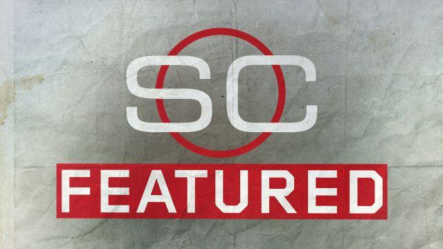 SportsCenter Featured: Aron Baynes