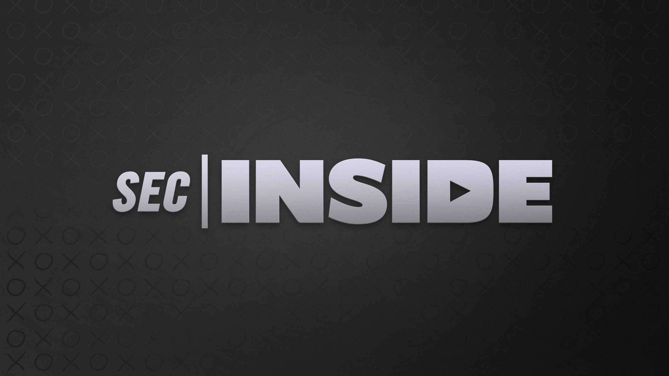 SEC Inside: Race to the SEC Championship Presented by Bass Pro Shops