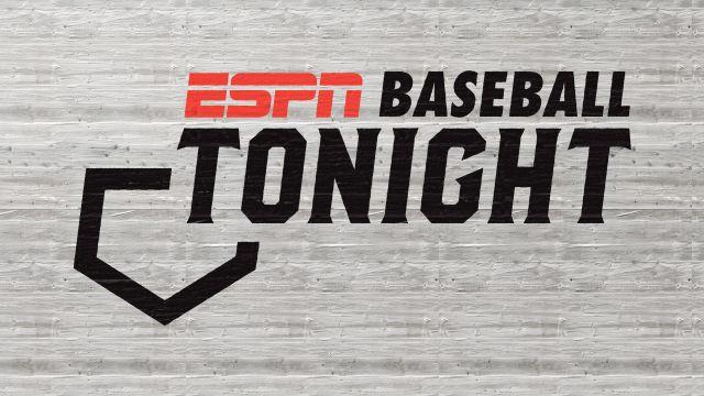 Baseball Tonight: Sunday Night Countdown presented by Chevrolet
