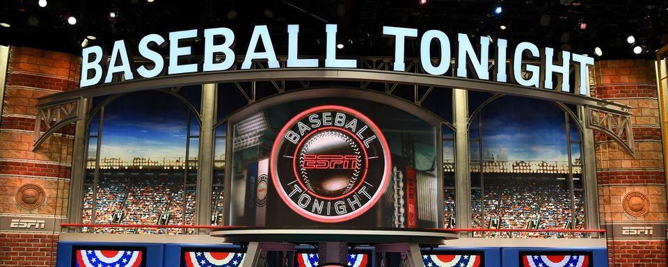 Baseball Tonight