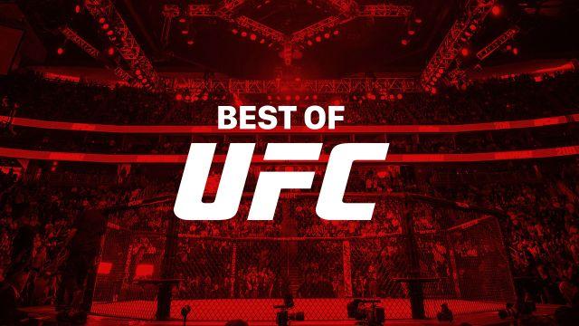 UFC Origienes-Marlon Chito Vera