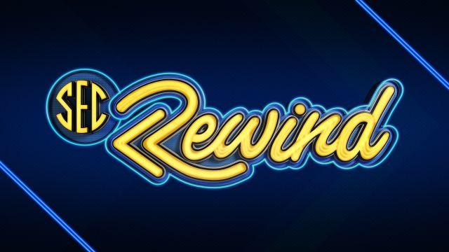 SEC Rewind: 2007 LSU vs. Kentucky