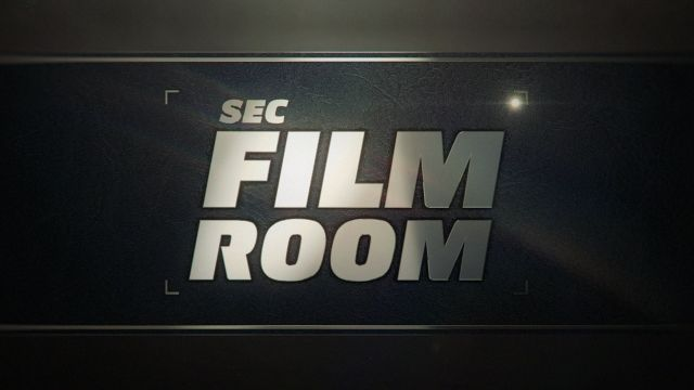 SEC Film Room: LSU vs. Alabama Presented by Belk