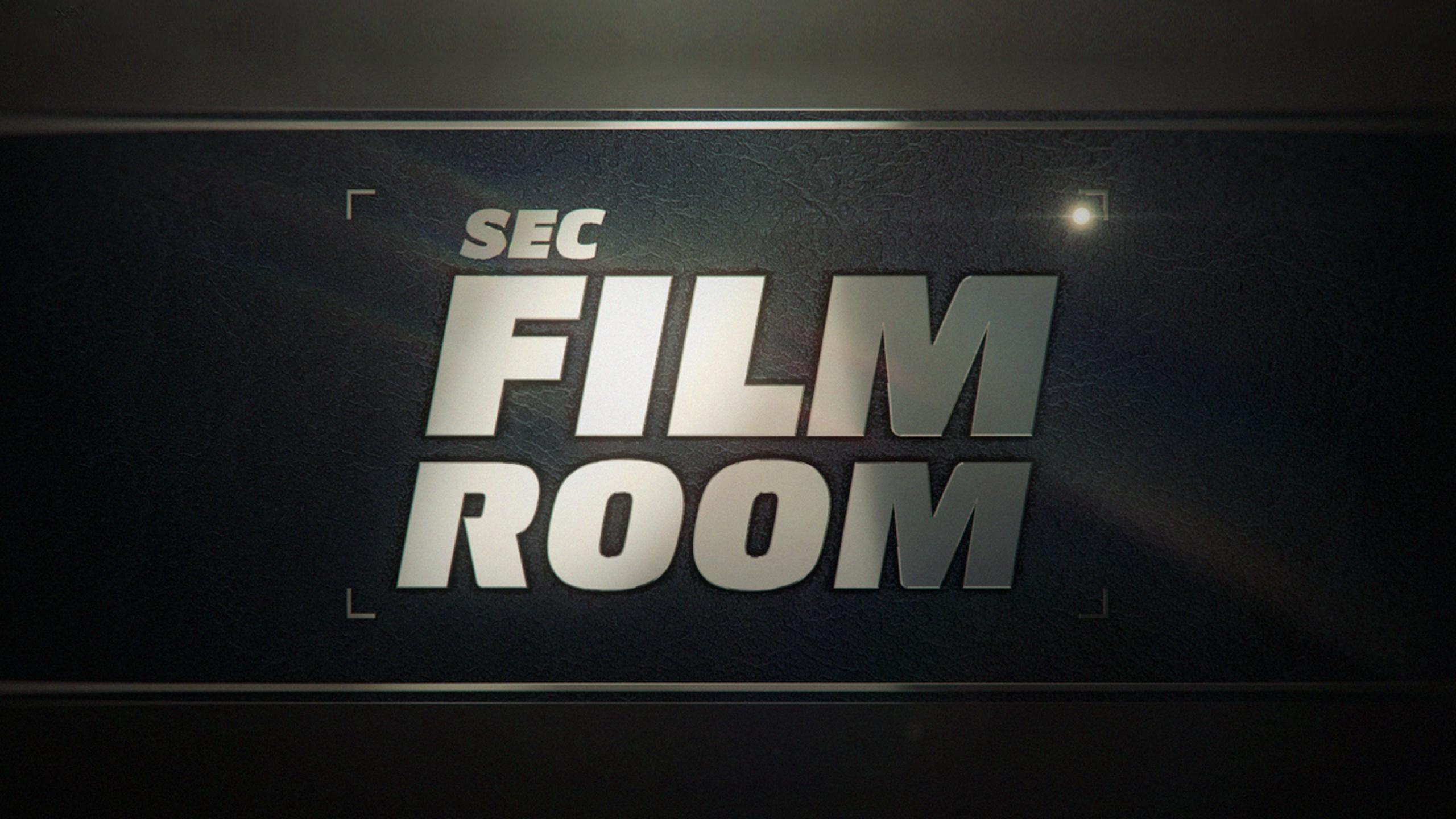 SEC Film Room: Alabama