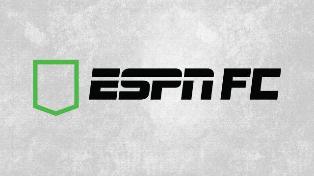 ESPN FC Mediodía