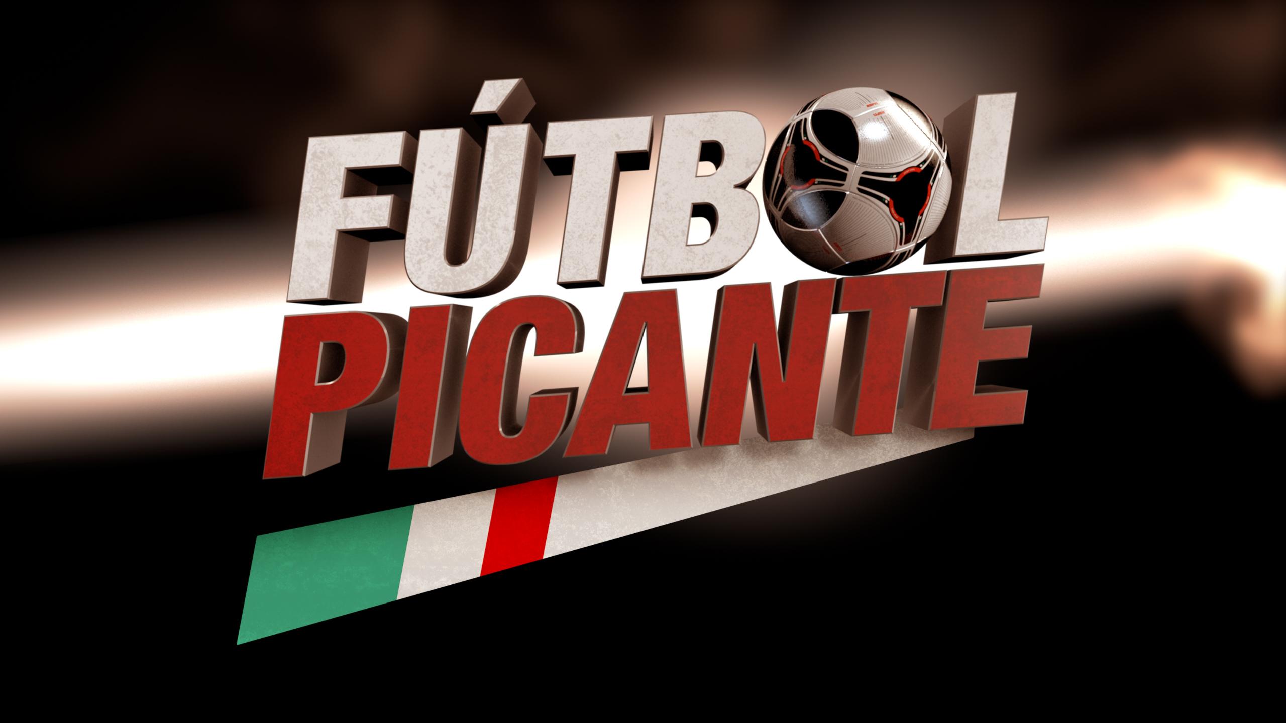 Fútbol Picante Especial (Joined in Progress)