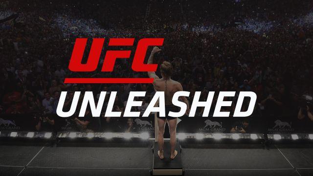 UFC Unleashed: Legends vs. Newcomers