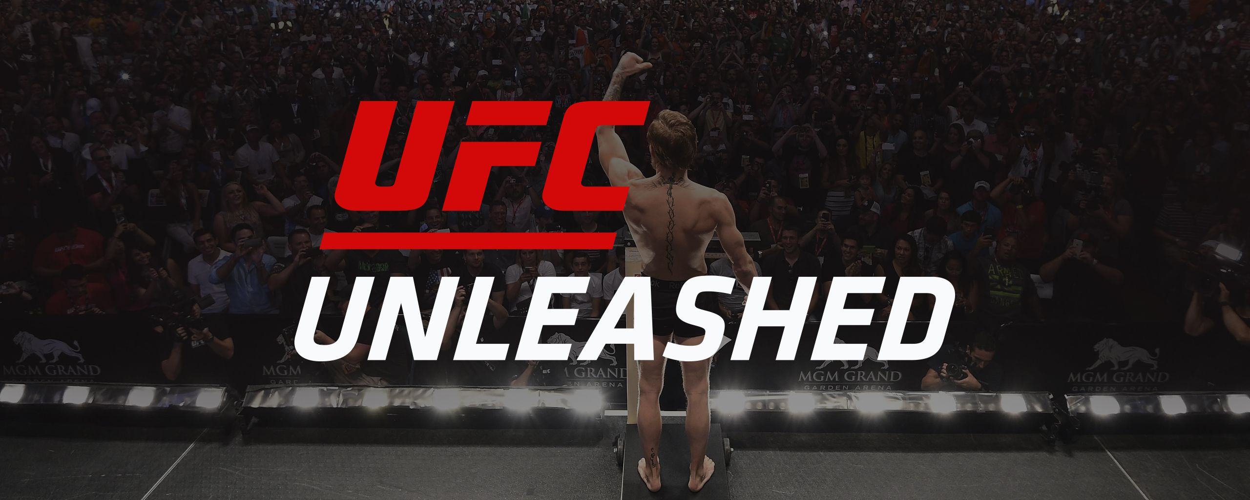 UFC Unleashed