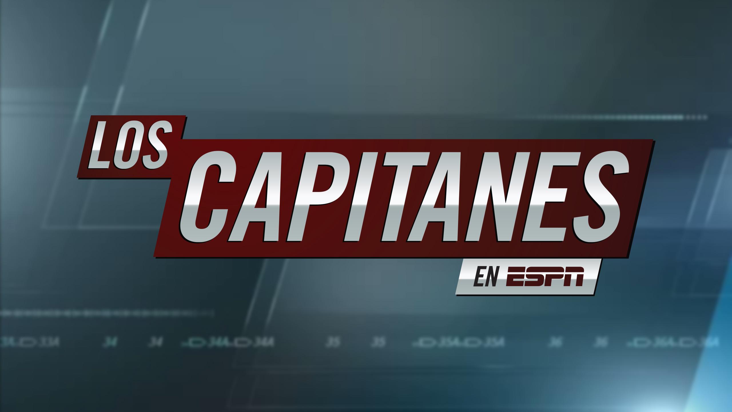 Los Capitanes: Los Campeones Liga MX