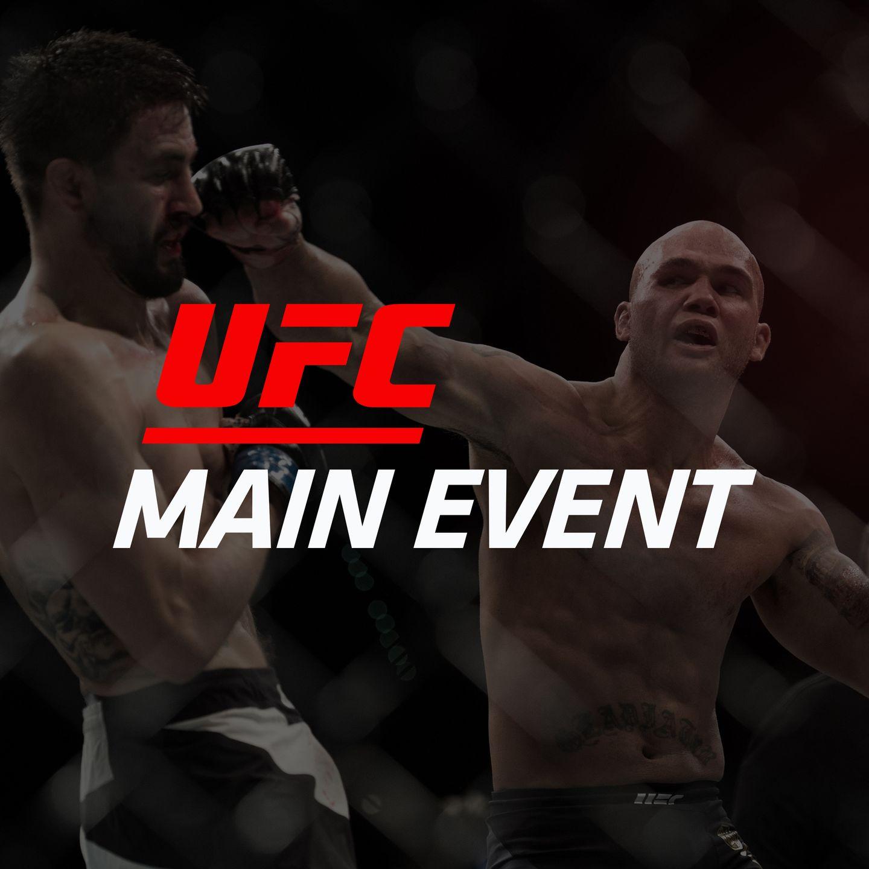 Ufc Main Event Videos Watch Espn