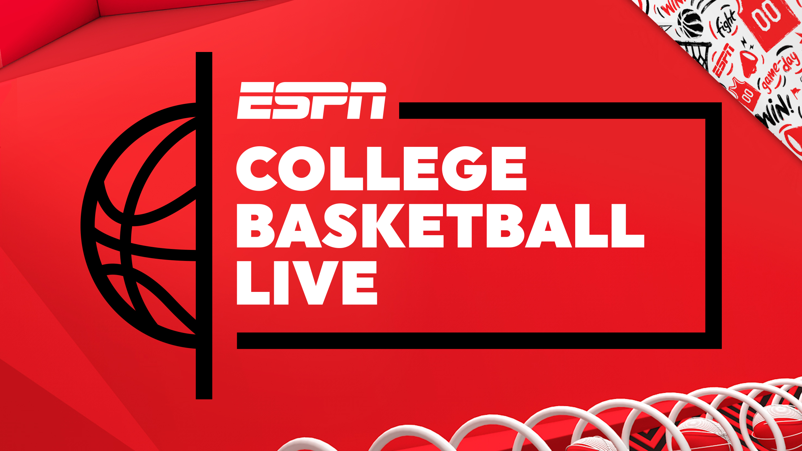 College Basketball Live Scoreboard presented by ZipRecruiter
