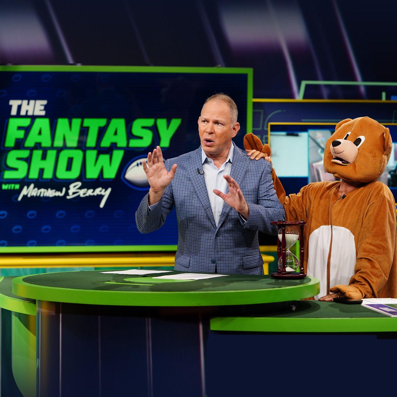 The Fantasy Show Videos Watch Espn