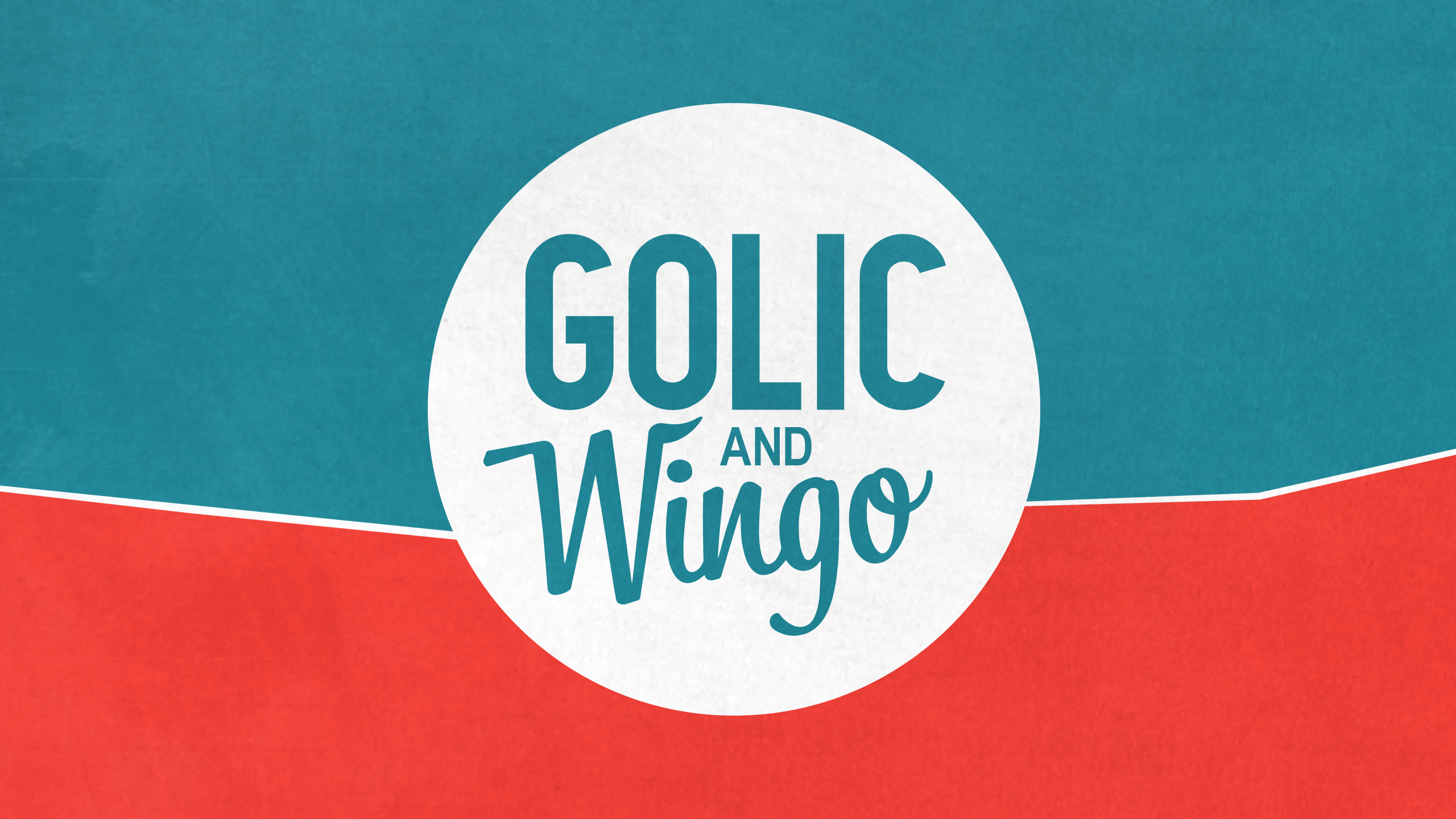 Golic and Wingo Presented by Progressive