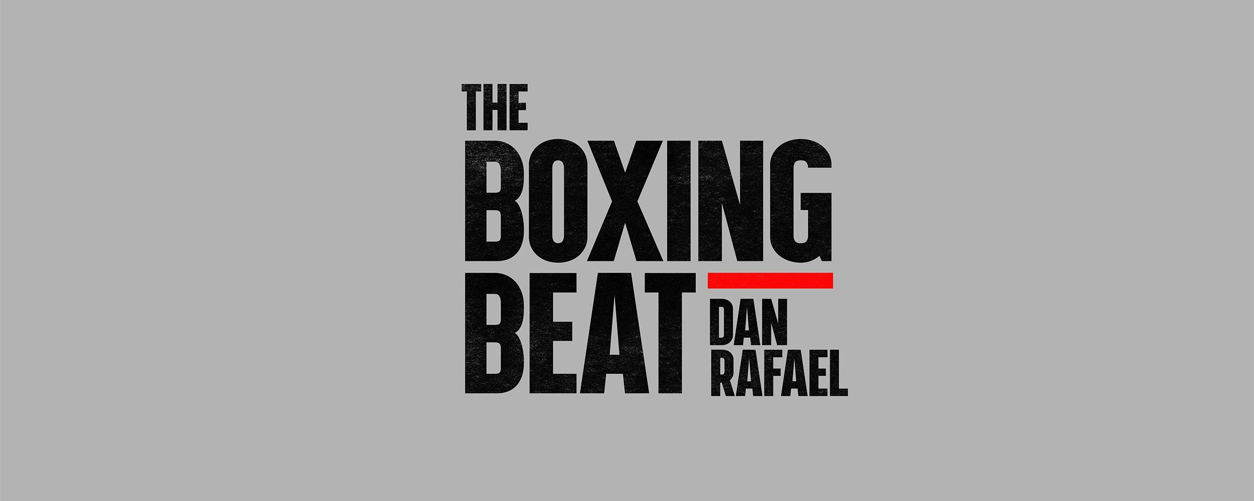 The Boxing Beat